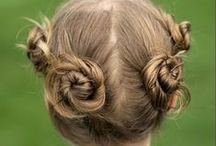 For the Girls - Hair