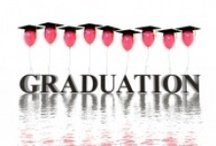 Claire's Graduation / by Callie Madrigal