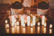 Wedding: Centerpieces / by Erin Watlington