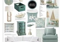 polyvore loves for my beach house contest / by The Enchanted Home