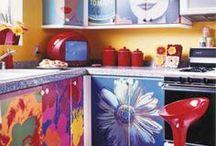 Cozinhas & Detalhes / Coisas que formam uma cozinha legal