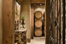 Wine cellars that wow!