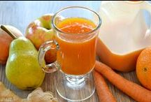 Juicing / by Callie Madrigal