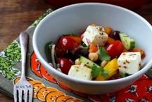 Recipes - Soups, Salads, and Sides / by Beth Harvey