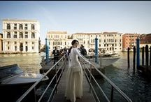 Wedding in Venice / Wedding at Hotel Aman, Venice. For more photos and info: www.carlocarletti.com