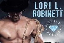 Diamond in the Rough / Diamond in the Rough. Contemporary western romance with a suspense twist. Cozy romance.
