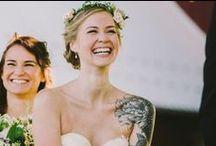 Inked Brides