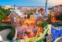 Barcelona, Prague, & Italy Trip! / travel, wanderlust, barcelona, italy, rome, naples, food, prague, castles, hidden treasures, sightseeing, explore, exploring, vacation