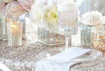 wedding inspiration  / by Aimee Jackson