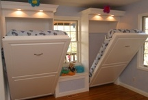 kids room / by Barbara Cooper