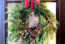 christmas / by Jess Bruggink