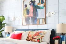 Decorating My Perfect Studio Apartment / by Jessie Carroll
