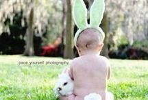 ~Easter~ / by Ashley Lewis