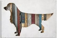 Dogs / by Jenny Sutherland