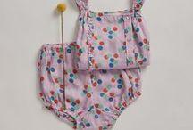 Minilooks / kids clothes