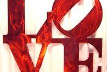 Love / by Dawn Carpenter-Cochran