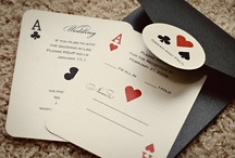 Invitations / by Jacquie