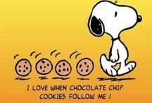 Cookies / by Kris Pappas