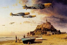 Awesome Aviation Art  / The greatest Aviation Art! / by Aviation Art