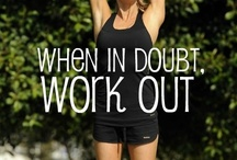 With a Little Willpower... / Ideas to live a healthier life.