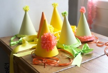 Party on, Wayne! / Party ideas, decorations and games. / by Cassandra Linn