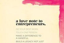 Entrepreneur Hub / Tips, hacks and must-knows for entrepreneurs.
