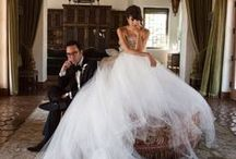 """""""Dress"""" for the Occassion / Amazing wedding/bridal gown/dresses...endless possibilities. / by Kimera, LLC Wedding & Event Planning"""