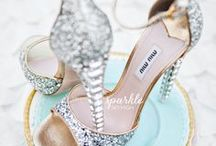 Accessories / Love the accessories...shoes, jewelry, hair pieces, etc. / by Kimera, LLC Wedding & Event Planning