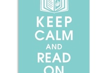 I <3 Book Quotes / Quotes for Book Lovers! / by Author Casey Peeler