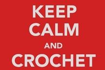 Crochet / by Christie Laster