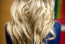 Hair / by Kristy Womack