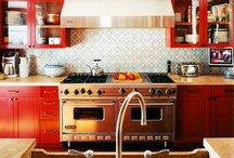 ✨ Kitchen Nirvana / I could spend all day in my kitchen whipping up delicious edibles for anyone with a willing palate... / by Jennifer Monroe ~ Realtor®