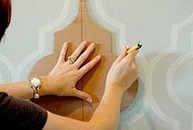 DIY Projects/Ideas / by Jessica Schenck