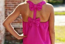 Summer clothes ☀