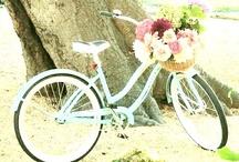 Bicicletas / by Manualidades con Huella