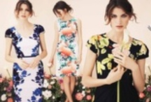 Bold Blooms / Make a statement this season in vibrant florals. / by M&S
