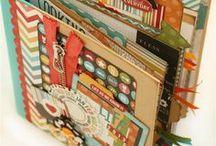 Smash Book / Journal / by Dawn Carpenter-Cochran
