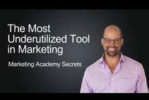 Marketing Academy Secrets