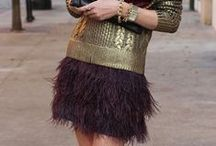 Fall fashion / by Sarah Jolley