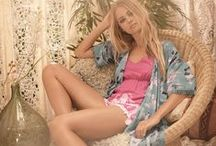 Comfy Sleepwear / Introducing our cool sleepwear, allowing you to sleep pretty and enjoy comfy technology every night-time. http://bit.ly/1HaOfiG / by M&S