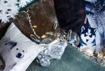 Gifts for Home Decorators / Christmas gifting ideas for all those budding interior designers! / by M&S