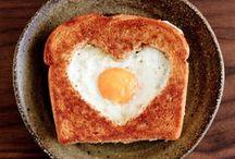 Breakfast Ideas / by Jeni Walker