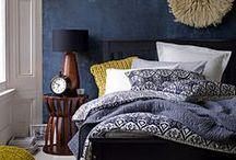Autumn: Home / Get your home ready for the chillier months with our cosy and stylish homeware and furniture. / by M&S