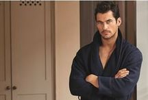 David Gandy for Autograph / Designed in collaboration with David Gandy, our luxurious range of underwear and nightwear and swimwear uses the finest fabrics, crafted for the perfect fit and finished with exceptional attention to detail. / by M&S