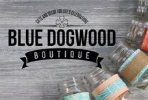 Blue Dogwood Boutique / Gifts and decor for all of life's celebrations