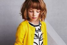 Baby & Kids Clothes / Inspiration for how to dress the little ones from birth to teenage years! http://bit.ly/1Z8jiio