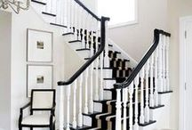 ~ Home: Stair Runners ~