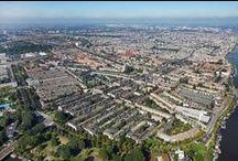 Rijnbuurt Amsterdam / ijnbuurt is het zuidelijke gedeelte van het voormalige Amsterdam Oud-Zuid. Aan de oost- en zuidzijde loopt de Amstel. Dit is karakteristiek voor de omgeving. Interessante locaties zijn onder andere begraafplaats Zorgvlied, het De Mirandabad (met zowel een binnen- als buitenbad) en het Martin Luther King Park. In dit park is er de jaarlijkse Parade. Dit is een festival met zo'n 130.000 bezoekers.