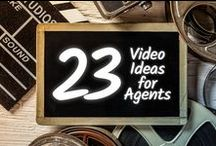 Real Estate Video Marketing / Learn how to master real estate video marketing and create creative visuals to attract and generate real estate leads.