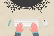 Content Creation / Writing tips, resources and ideas for digital content creation.